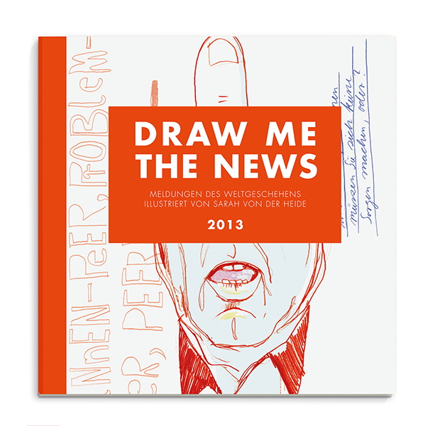 Drawmethenews-Buch-Cover
